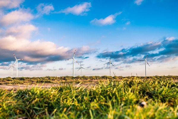 Windmolens BENG-eisen